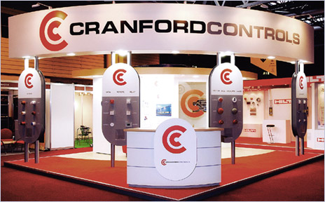 Exhibition Stand Builders Manchester : Uk exhibition stand design contractors and exhibition stand